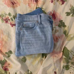 True Skinny Gap Jeans